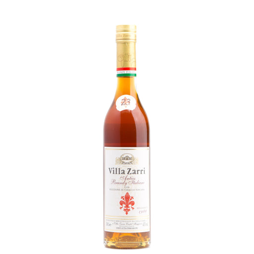 Villa Zarri Tobacco Brandy 23 Year