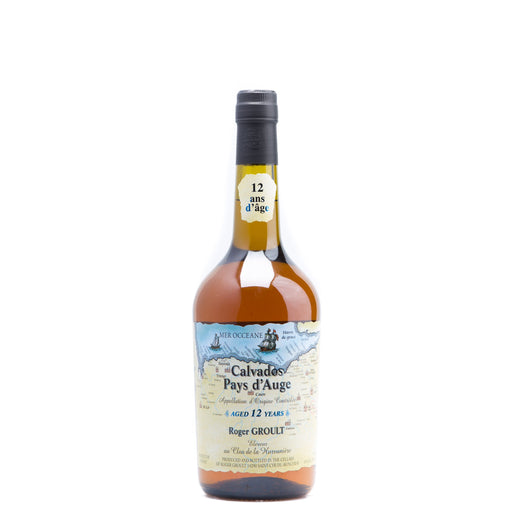 Roger Groult 12 Year Calvados