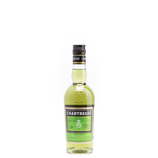 Chartreuse Green 110 Proof - 375mL