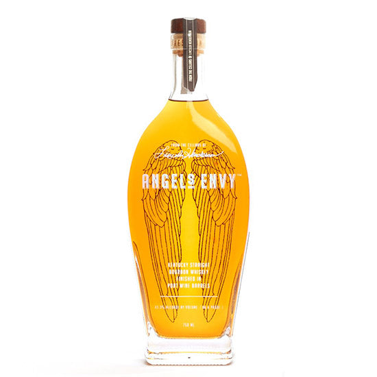 Angel's Envy Bourbon 750