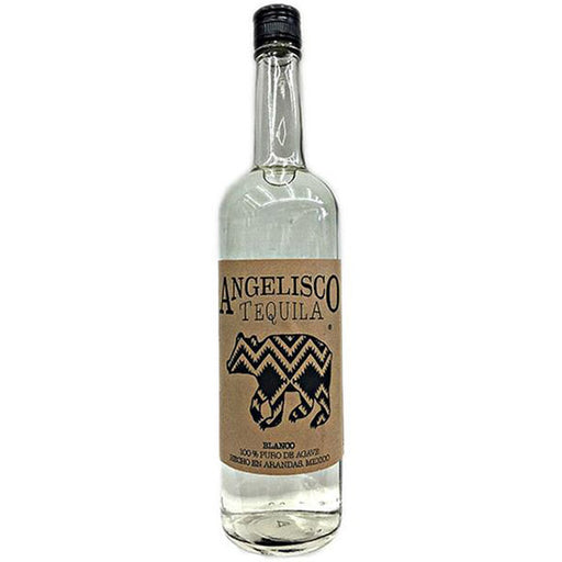 Angelisco Tequila Blanco