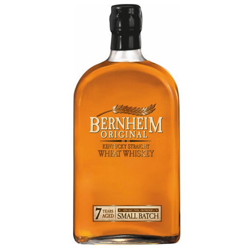 Bernheim 7 Year Old Wheat Whiskey