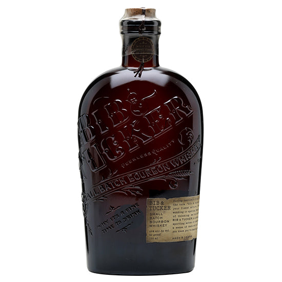 Bib and Tucker Small Batch Bourbon