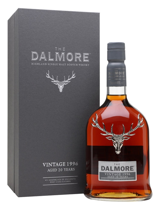 Dalmore 1996 18 Year Exclusive Malts