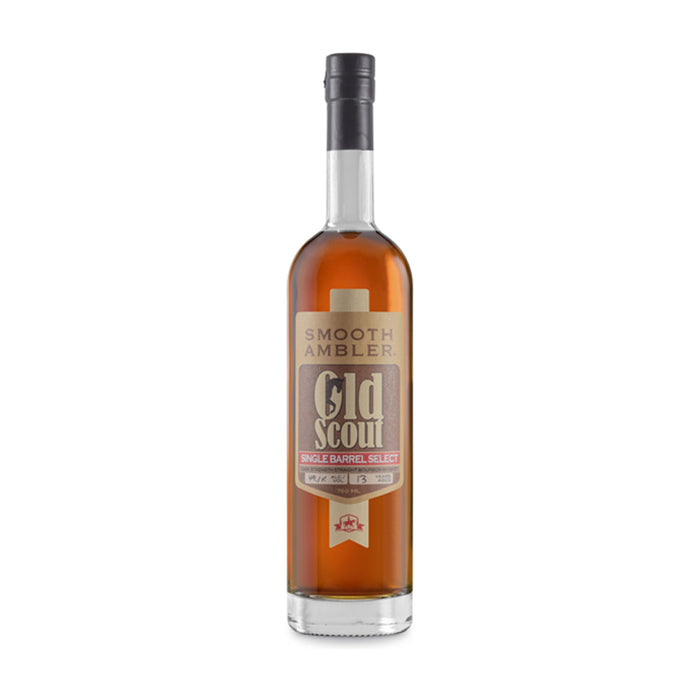 Old Scout Single Cask Bourbon | 13 Year | 45%