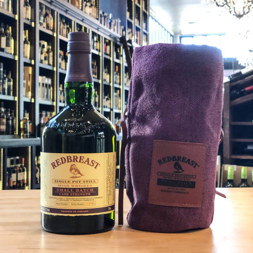 "Redbreast ""Small Batch Select"" Batch A - SBP"