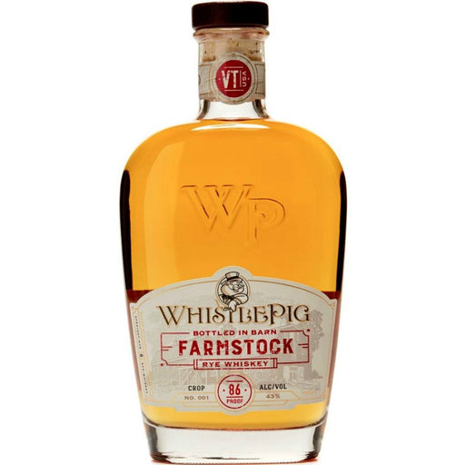 WhistlePig Farm Stock