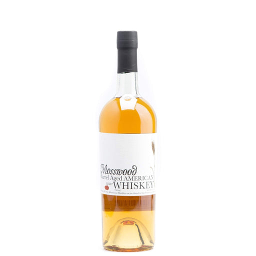 Mosswood Apple Brandy Light Whiskey