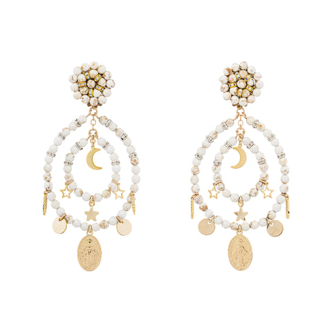 The Cristina Earring