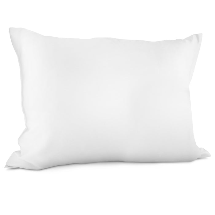 100% Pure Mulberry Silk Pillowcase - Cornucopia Cancer Care Packages