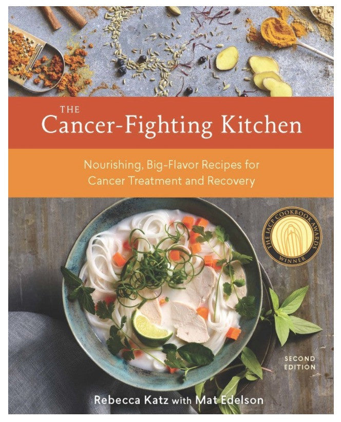 The Cancer Fighting Kitchen - Cornucopia Cancer Care Packages