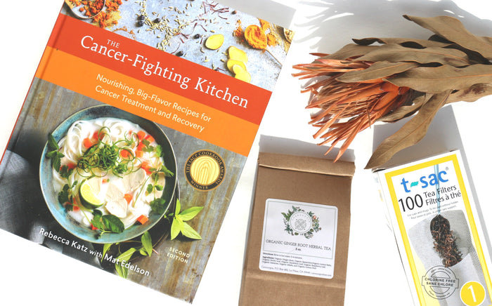 The Chef's Package - Cornucopia Cancer Care Packages