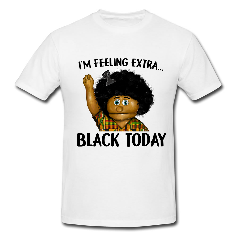 Tour: [Unisex] Keshia Jones: I'm Feeling Extra Black Today