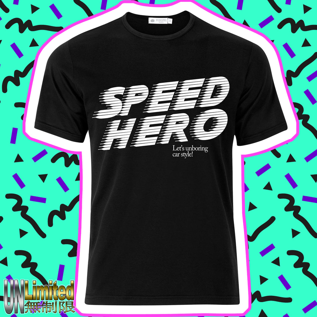 SpeedHero - Racing Candles