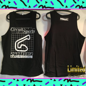 SpeedHero - Sportsing Track Day Tank Top