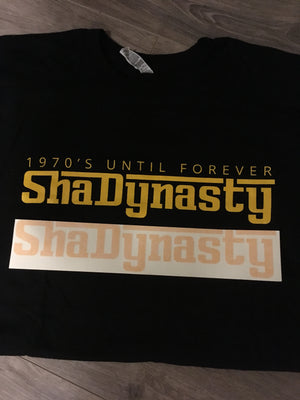 Shadynasty Die Cut