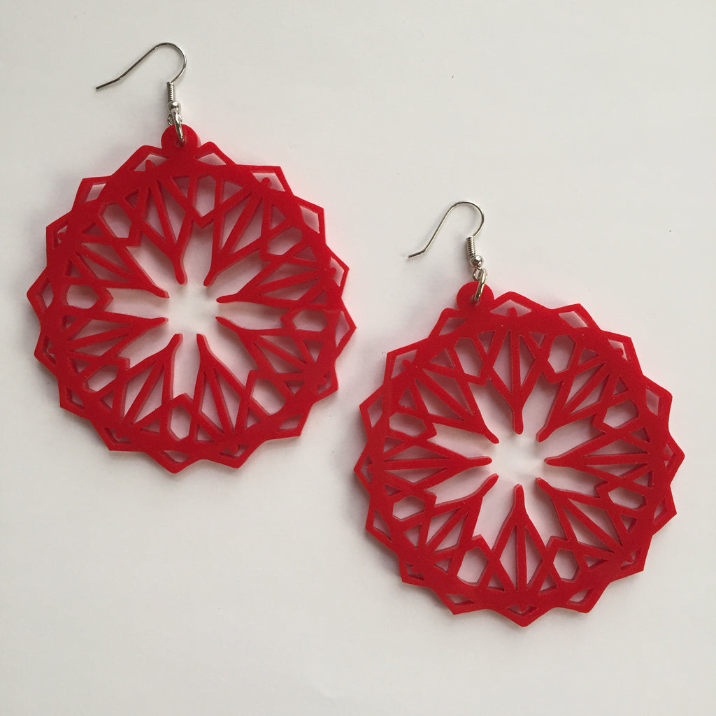 Swoon Earrings