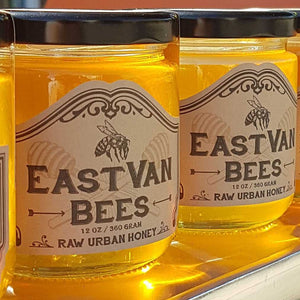 Neighborhood Honey (2 jars)