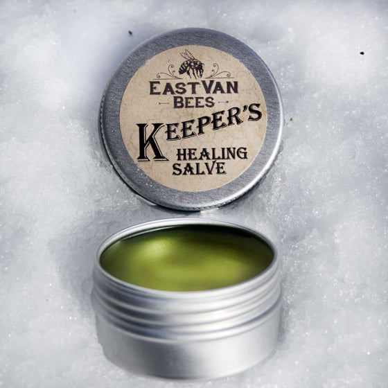 Keepers Salve