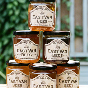 2019 Honey CSA (local pickup in vancouver only)