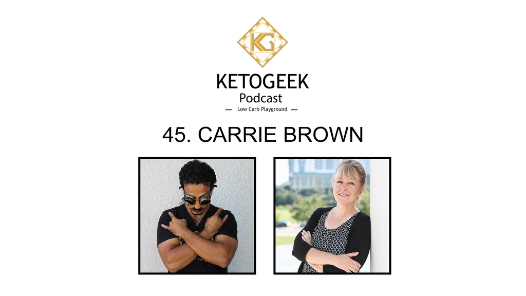 The Inspirational Journey of Overcoming Depression & Bipolar Disorder || Carrie Brown