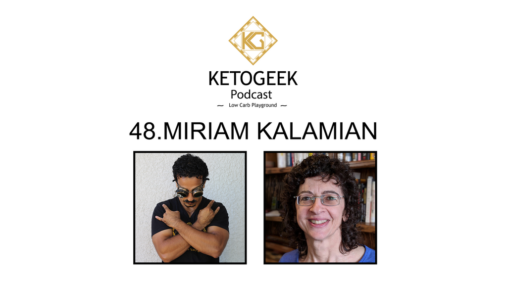 Finding Resources & Inspiration While Battling Cancer || Miriam Kalamian