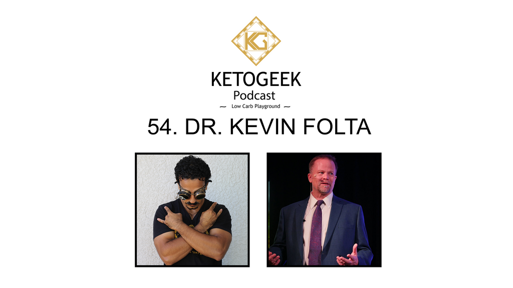 Understanding the Science & Controversy behind Biotechnology & Transgenics || Dr. Kevin Folta