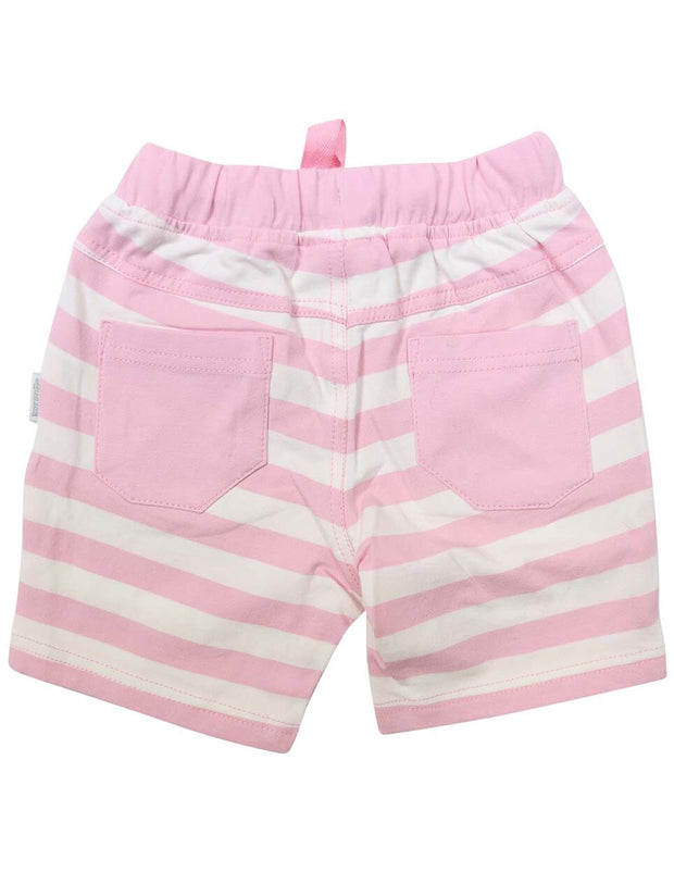 Korango Girls Pink Summer Mermaid Pyjamas