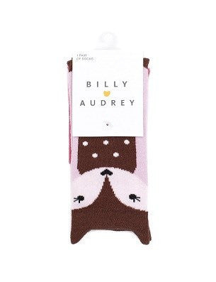 Girls Doe Socks - Billy Loves Audrey