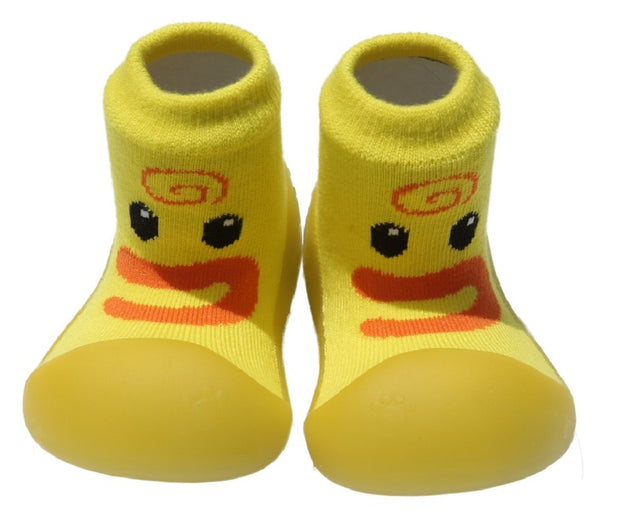 Big Toes Chameleon Duck Shoes