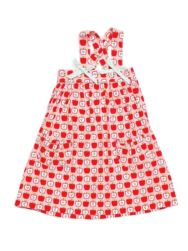 Oobi Milly Apple Dress Size 0