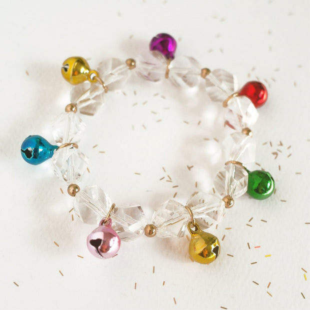 Lauren Hinkley Australia Jingle Bells Bracelet