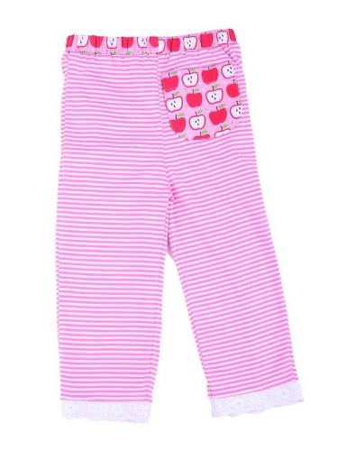 Oobi Rosa Raspberry Leggings