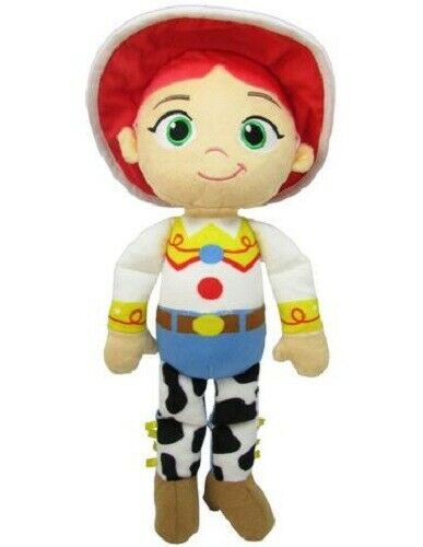 Toy Story Jessie Small Plush