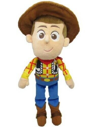 Toy Story Woody Small Plush
