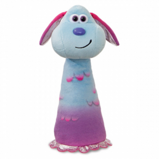Shaun The Sheep Movie 2: Lu-La Alien Soft Toy 23cm