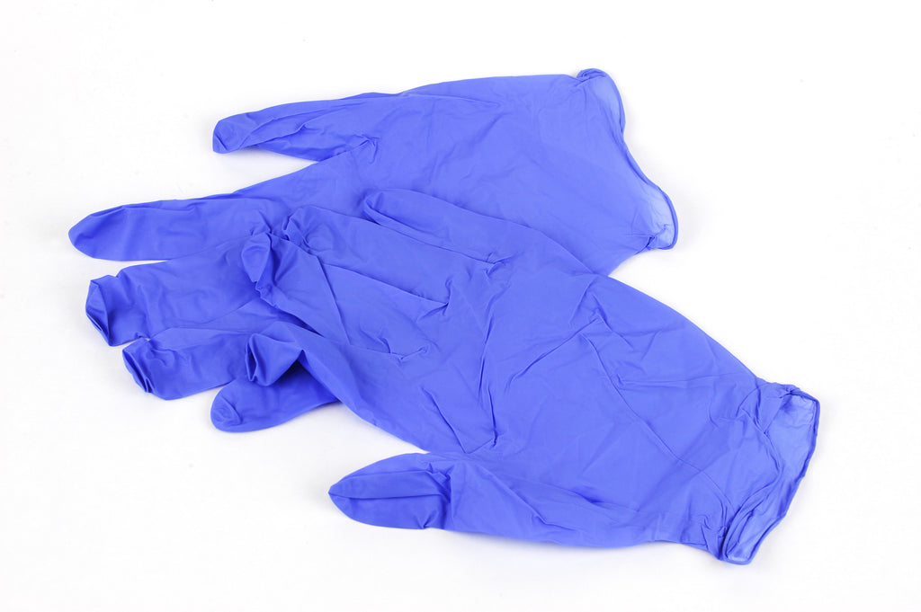 The Dangers of Inferior Disposable Rubber Gloves