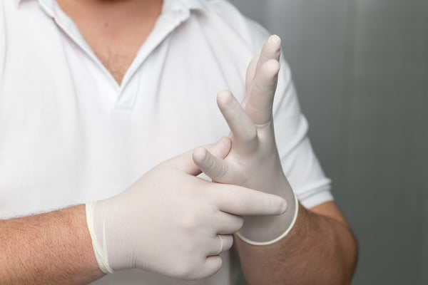 Nitrile Vs Latex Gloves Which Are Right For You My