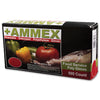 Ammex Clear Poly PF Glove