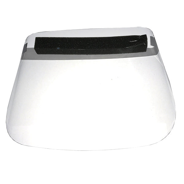 "iSmile Face Shield 13"" x 9"""