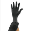 Carbon Powder Free Black Nitrile