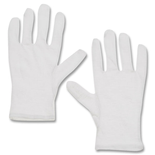 Glove Liner, Thin Cotton