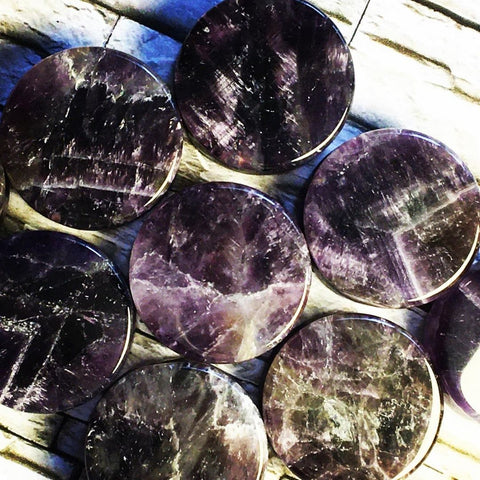 Stone & Glass Plugs