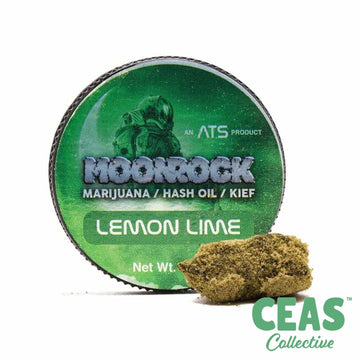Lemon Lime - Moon Rock