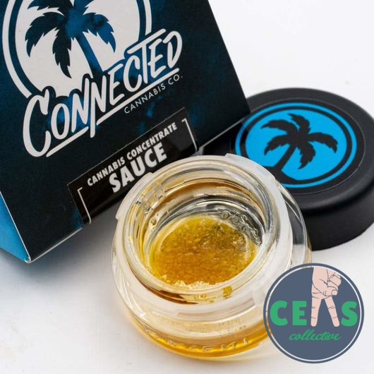 Flan - Connected Cannabis Co