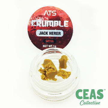 Jack Herer - Crumble