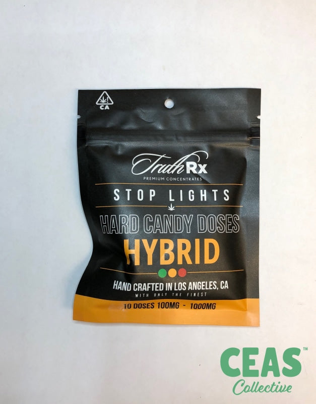 Stop Lights 1000mg - Truth Rx