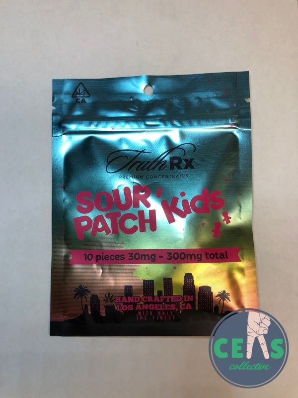 Sour Patch Kids 300Mg - Truth Rx