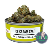 Ice Cream Cake - Space Monkey Meds