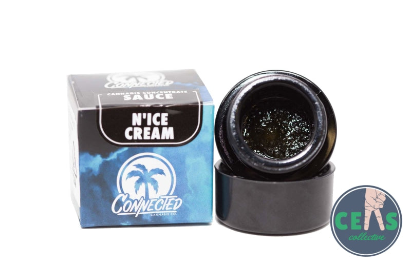 Nice Cream - Connected Cannabis Co.